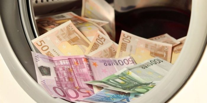 The EU presents a new action plan against money laundering