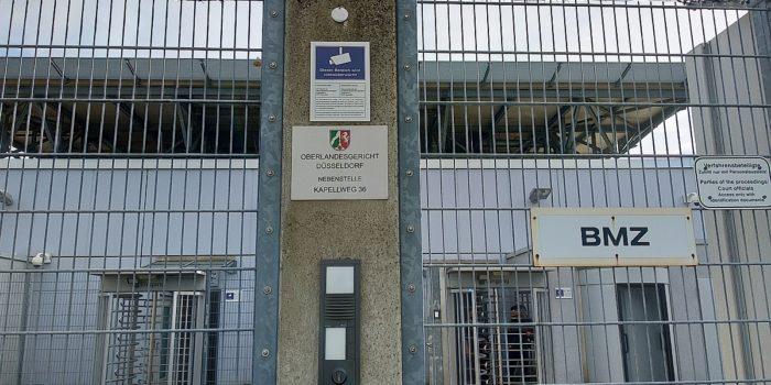Il primo Maxi Processo della Germania: di pentiti e di bunker ad alta sicurezza