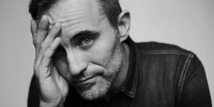 Schauspieler Stefano Cassetti: ein falsches Bild der Mafia wiederzugeben, hilft der Mafia