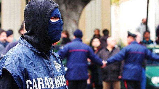 In Bagheria bei Palermo haben Unternehmer die Schutzgeldzahlung verweigert und ihre Erpresser angezeigt.