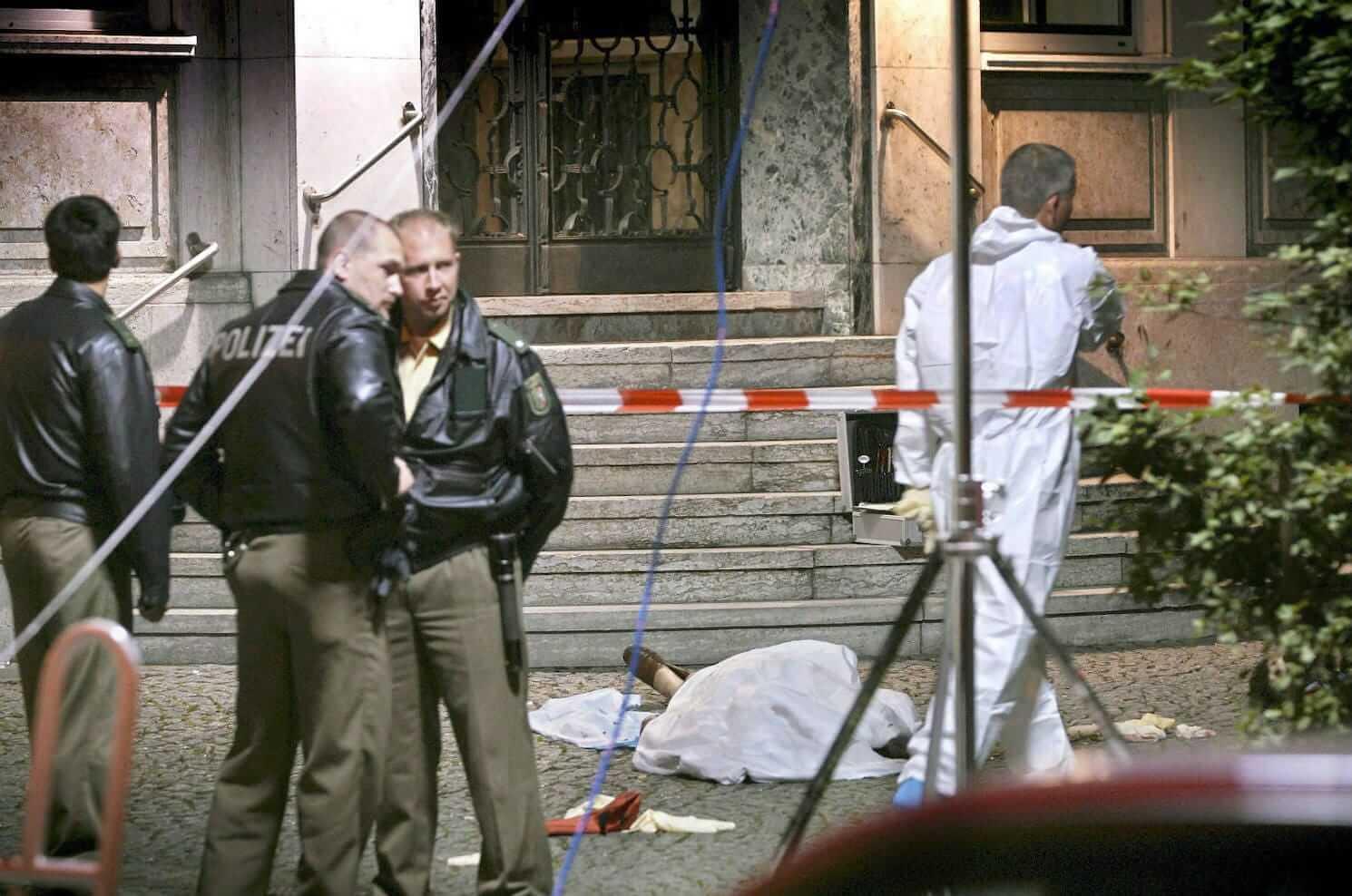 ndrangheta Archives - mafianeindanke e V mafianeindanke e V