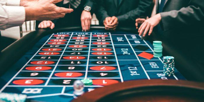 Il trattato di stato sul gioco d'azzardo apre le porte alla criminalità organizzata e il riciclaggio di denaro